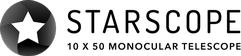 Starscope Monocular